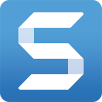 TechSmith Snagit 2020.0.3.4960 [Rus + Keygen]
