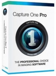 Capture One Pro 13.1.0.162 [Rus + Keygen]