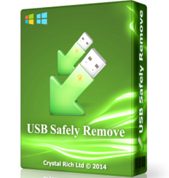 USB Safely Remove 6.2.1.1284 [Rus + Keygen]