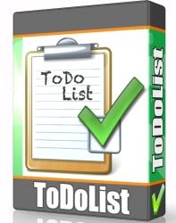 ToDoList 7.2.22.0 [Rus]