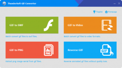 ThunderSoft GIF Converter 2.7.0.0 [+ Crack]