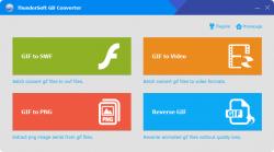 ThunderSoft GIF Converter 2.7.0.0 [+ Crack]