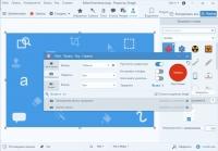 TechSmith Snagit 2020.0.3.4960 [Rus + Keygen] screenshot