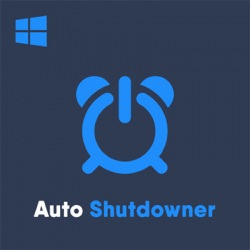 Auto Shutdowner 1.3 [Rus]
