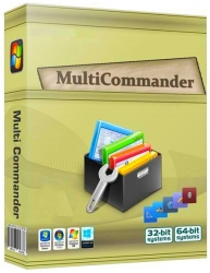 Multi Commander Full Editon 9.5.2570 [Rus]
