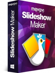 Movavi Slideshow Maker 6.5.0 [Rus + Patch]