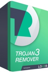 Loaris Trojan Remover 3.1.36 [Rus + Patch]