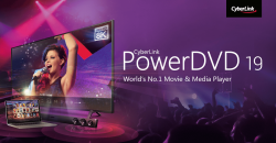 CyberLink PowerDVD Ultra 20.0.1519.62 [Rus + Key]