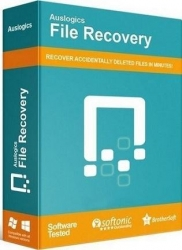 Auslogics File Recovery 9.5.0 [Rus + Crack]