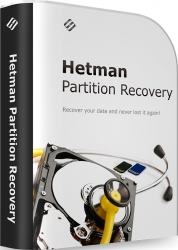 Hetman Partition Recovery 3.0 [Rus + Keygen]