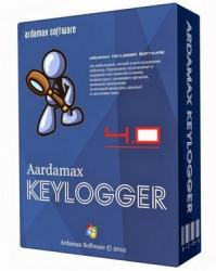 Ardamax Keylogger 5.1 [Rus + Key]