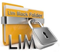 Lim Block Folder 1.4.6 [Rus]