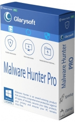 Glarysoft Malware Hunter Pro 1.99.0.688 [Rus + Patch]