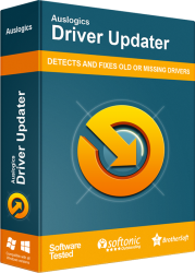 Auslogics Driver Updater 1.24.0.0 [Rus + Crack]