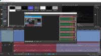 MAGIX Vegas Pro 17.0.0.452 [Rus + Crack] screenshot