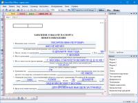Form Pilot Office 2.76 [Rus + Patch] screenshot