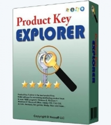 Product Key Explorer 4.2.5.0 [+ Crack]
