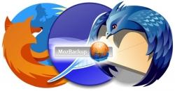 MozBackup 1.5.2 [Rus]