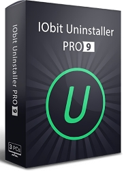 IObit Uninstaller Pro 9.5.0.15 [Rus + Crack]