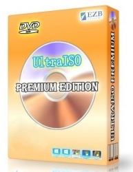UltraISO Premium Edition 9.7.3.3629 [Rus + Key]