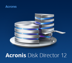 Acronis Disk Director 12.5.163 [Rus + Key]