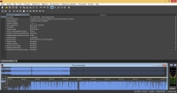 MAGIX Sound Forge Pro 13.0.131 [Rus + Patch] screenshot