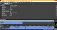 MAGIX Sound Forge Pro 14.0.0.65 [Rus + Patch] screenshot