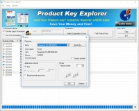 Product Key Explorer 4.2.5.0 [+ Crack] screenshot