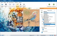 SoftOrbits Sketch Drawer Pro 7.2 [Rus + Key] screenshot