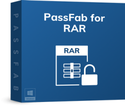 PassFab for RAR 9.4.1.0 [Rus + Crack]