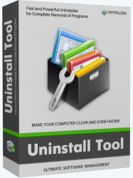 Uninstall Tool 3.5.10.5670 [Rus + Patch]