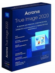 Acronis True Image 2020 Build 25700 [Rus + Patch]
