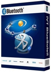 IVT BlueSoleil 10.0.498.0 [Rus + Crack]
