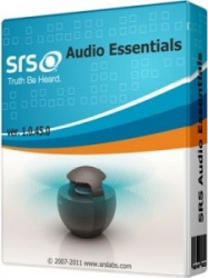 SRS Audio Essentials 1.2.3.12 [Rus + Crack]