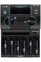 SRS Audio Essentials 1.2.3.12 [Rus + Crack] screenshot