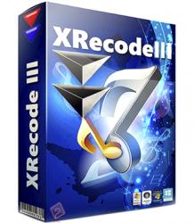 XRECODE 3 1.97 [Rus + Key]