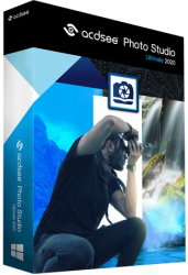 ACDSee Photo Studio Ultimate 2020 13.0.2.2057 [Rus + Patch]
