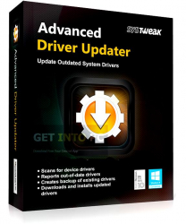 Advanced Driver Updater 4.5.1086.17940 [Rus + Crack]