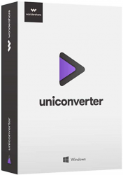 Wondershare UniConverter 12.0.2.4 [Rus + Key]