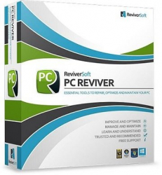 PC Reviver 3.10.0.22 [Rus + Patch]