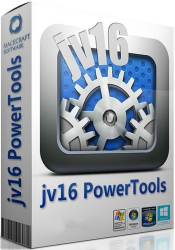 jv16 PowerTools 5.0.0.484 [Rus + Crack]