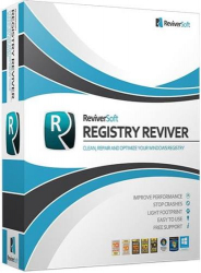 Registry Reviver 4.22.1.6 [Rus + Patch]