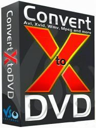 VSO ConvertXtoDVD 7.0.0.69 [Rus + Crack]