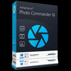 Ashampoo Photo Commander 16.3.2 [Rus + Patch]