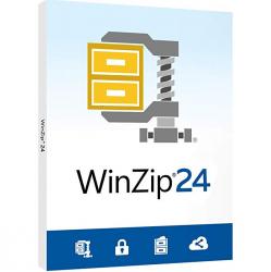 WinZip Pro 24.0.13618 [Rus + Keygen]