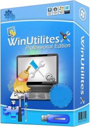 WinUtilities Pro 15.74 [Rus + Keygen]