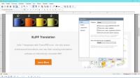 Infix PDF Editor 7.5.1 [Rus + Crack] screenshot