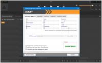 AIMP 4.70.2222 [Rus] screenshot