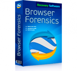 RS Browser Forensics 2.1 [Rus + Keygen]