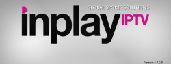 InPlay IPTV 4.4.0.0